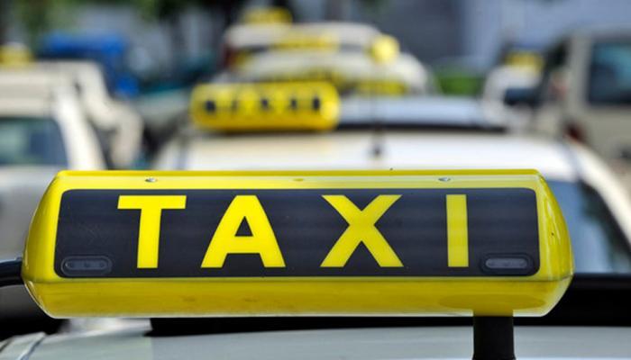 आता उडणाऱ्या टॅक्सीतून करा प्रवास....