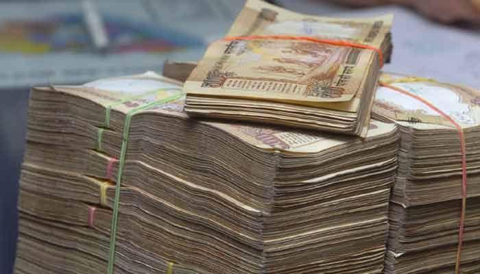 नोटबंदीनंतर वर्षभरात जप्त केली ८७ कोटींची रोकड, २६०० किलो सोनं