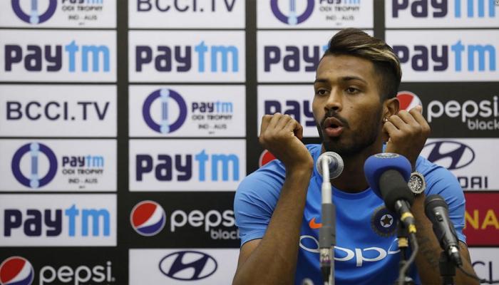 IND vs SL: हार्दिक पांड्याला टीममधून बाहेर केल्याने फॅन हैराण, पण कारण ऐकल्यावर म्हणाल BCCI ने योग्य केले....