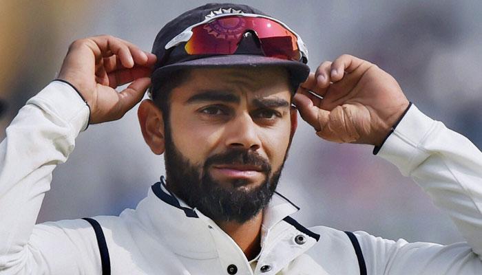 श्रीलंकन टीमने वाढवली विराटची चिंता