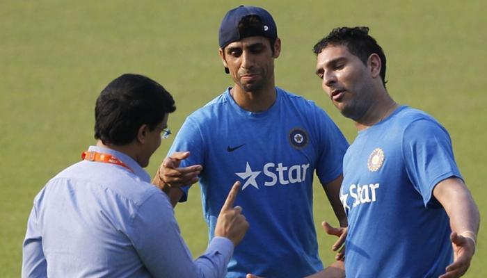 या भारतीय खेळाडूला सारे म्हणतात 'पोपटलाल' ...