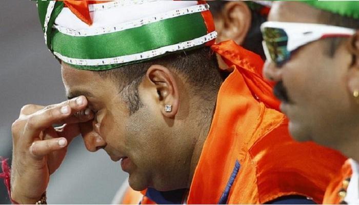 पहिल्यांदा नेपाळने केला भारतीय क्रिकेट टीमचा पराभव