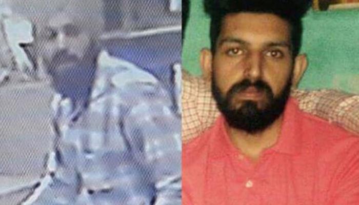 हिंदू नेत्याच्या हत्येची फेसबूकवर कबुली