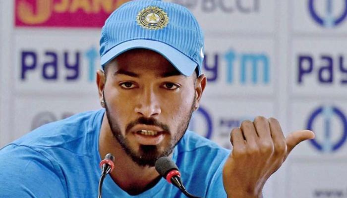 अखेर हार्दीक पांड्यानेच सांगितलं श्रीलंका दौर्यात नसण्याचं कारण  ...