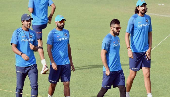 श्रीलंकेविरुद्धची पहिली टेस्ट उद्यापासून, या खेळाडूंना संधी?