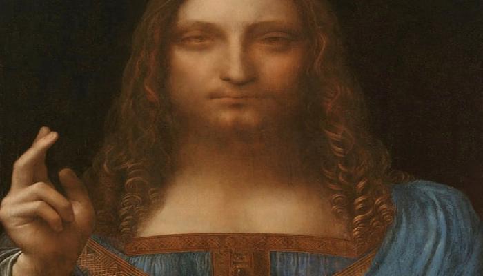 रेकॉर्डब्रेक :  ३ हजार कोटीमध्ये विकली गेली लिओनार्डो दा विंची पेंटीग