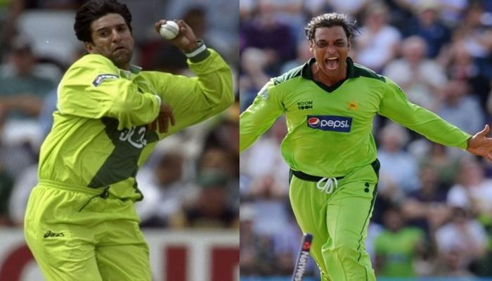 अक्रम-अख्तरनंतर पाकिस्तान क्रिकेटमध्ये नवं वादळ!