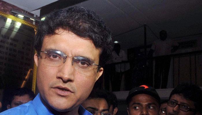 भारत विरुद्ध श्रीलंका टेस्ट संदर्भात गांगुलीने केली भविष्यवाणी
