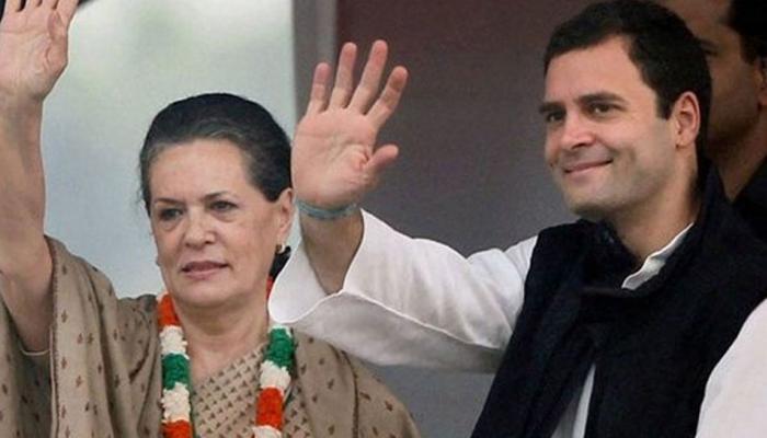 गुजरात निवडणुकांपूर्वी राहुल गांधींकडे काँग्रेस अध्यक्षपदाची धुरा?