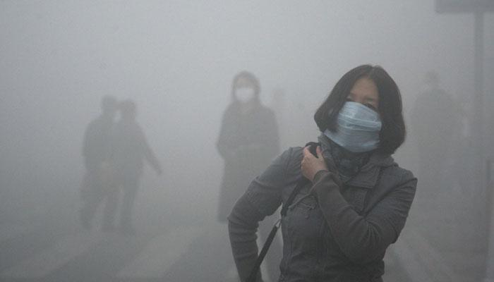 वायु प्रदुषणापासून मुलांचे आरोग्य कसे जपाल?