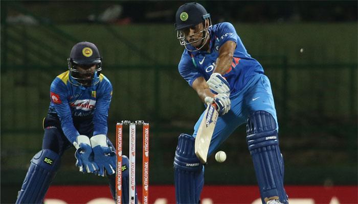 श्रीलंकेविरुद्धच्या दोन वनडे सामन्यांमध्ये झालेत हे बदल