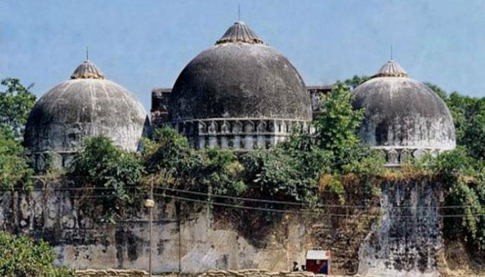 अयोध्येत राम मंदिर आणि लखनऊमध्ये बनवा मस्जिद - शिया वक्फ बोर्ड