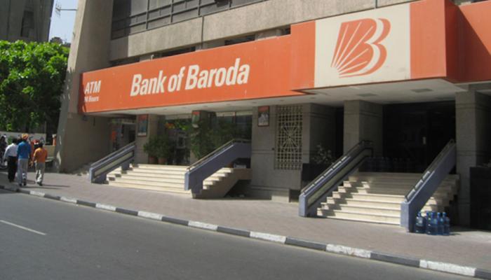 बँक ऑफ बडोदात नोकरीची संधी