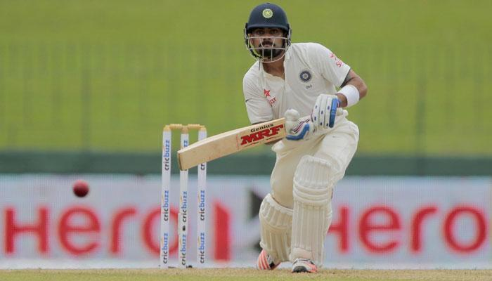 विराट कोहलीमुळे भारताचा विजय हुकला?