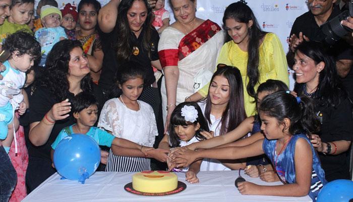 ऐश्वर्या राय बच्चनने वडिलांच्या स्मृतिदिनाचं खास केलं सेलिब्रेशन