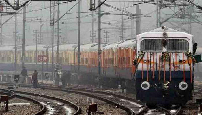 रेल्वेत भरती, १०वी पास तरुणांसाठी नोकरीची संधी