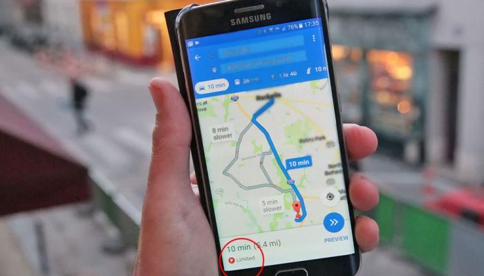 Google Mapsने सुद्धा कमवता येतात पैसे, जाणून घ्या मॅप्स संदर्भात ८ ट्रिक्स