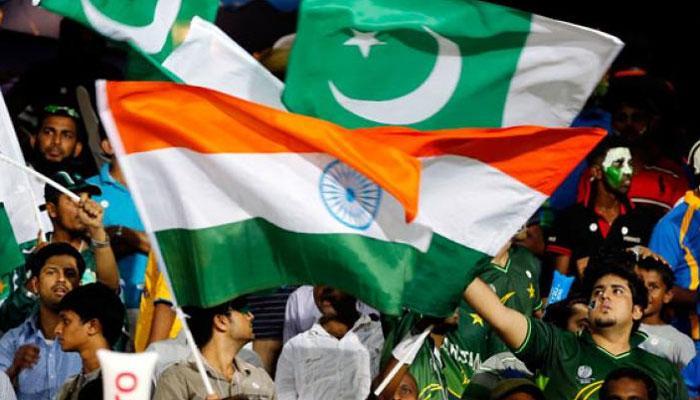 भारत-पाकिस्तान सामन्याच्या बाजुने नाही भारत सरकार