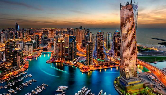 दुबईचे आश्चर्यचकीत करणारे फॅक्ट्स, तुम्हाला माहित आहेत का दुबईच्या या गोष्टी ?