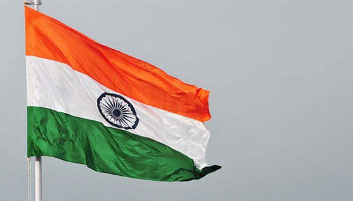 राष्ट्रगीताचा अवमान करणा-या विद्यार्थ्यांविरोधात तक्रार दाखल