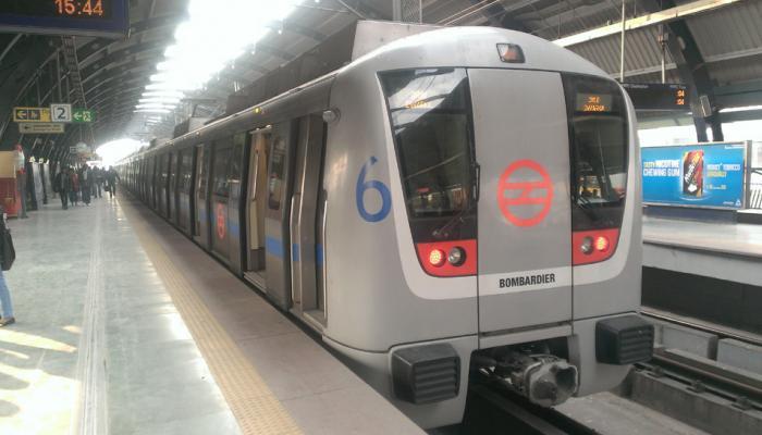 म्हणून मेट्रोचे रोजचे ३ लाख प्रवासी कमी झाले