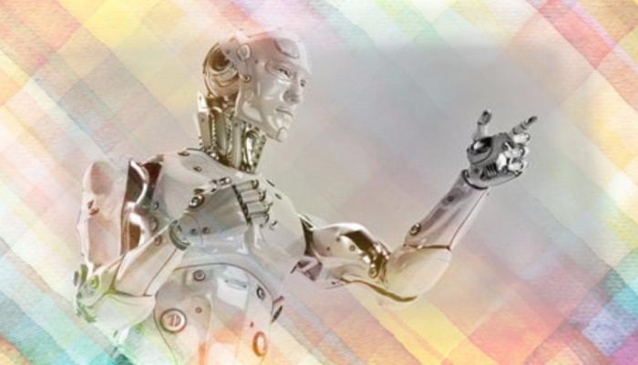 रोबोट बनणार 'राजकारणी', 2020मध्ये लढणार निवडणूक