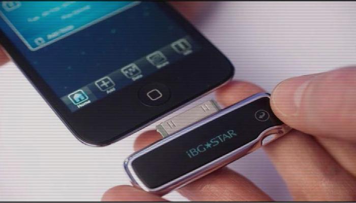 आता स्मार्टफोनही करणार मधुमेह नियंत्रण!