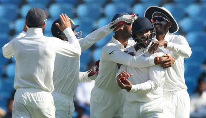 INDvsSL: टीम इंडियाचा श्रीलंकेवर 'विराट' विजय
