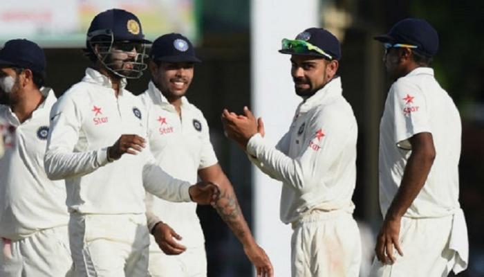 दक्षिण आफ्रिका - टेस्ट सीरिजसाठी आज टीम इंडियाची निवड