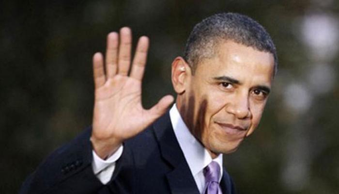 बराक ओबामा आज येणार दिल्लीत