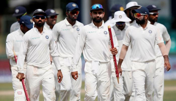 टीम इंडियाच्या खेळाडूंचा पगार किती?