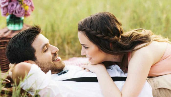 पहिल्या नजरेत प्रेम वगैरे नसतं, असतं केवळ सेक्शुअल आकर्षण