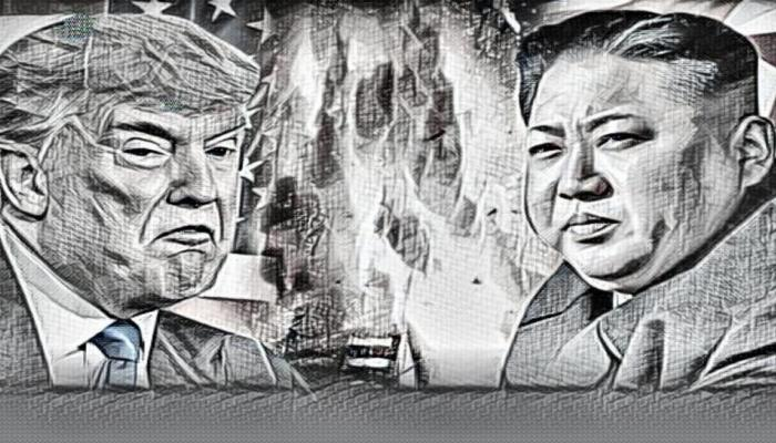 'अमेरिकेने छेड काढल्यास आता युद्धच होणार'; उत्तर कोरियाचा इशारा