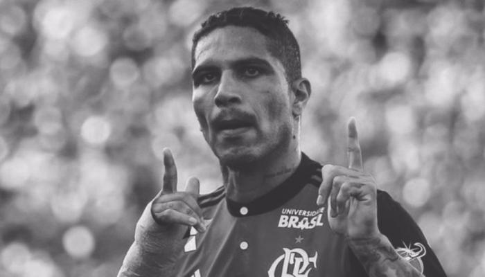 फुटबॉल: पेरूचा स्ट्राईकर गुएरेरोवर एक वर्षाची बंदी; फीफाचा निर्णय