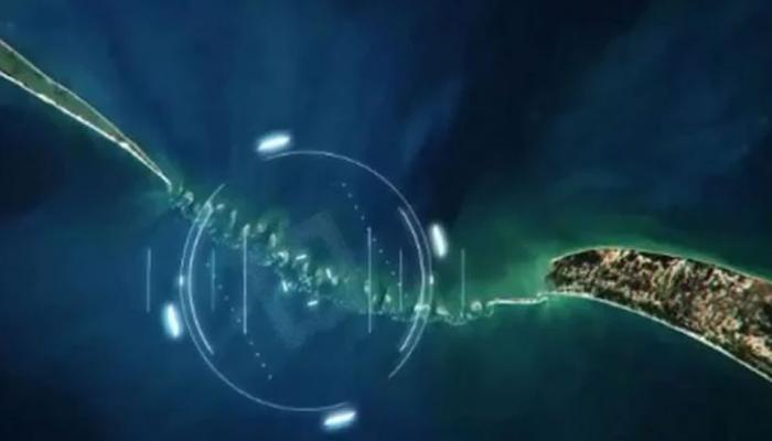 रामसेतू खरंच आहे का? वैज्ञानिकांचा खुलासा