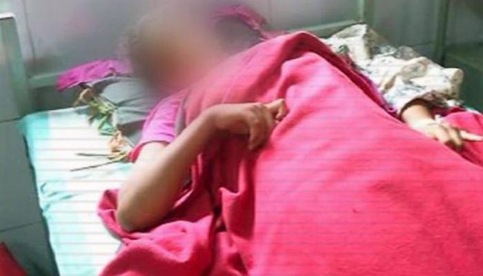 उठाबशाची शिक्षा : 'त्या' विद्यार्थिनीला उपचारासाठी मुंबईत हलविणार