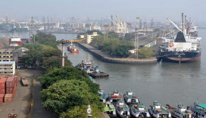 मुंबई पोर्ट ट्रस्टमध्ये नोकरीची सुवर्णसंधी
