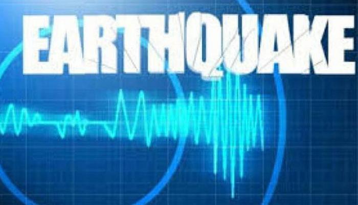 इंडोनेशियामध्ये ६.५ रिश्टर स्केल तीव्रतेचे भूकंपाचे धक्के