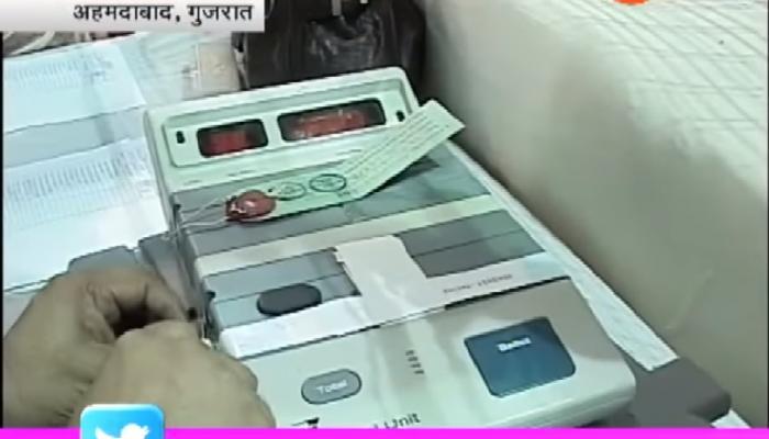 गुजरात, हिमाचल प्रदेश विधानसभा निवडणुकांचे उद्या निकाल
