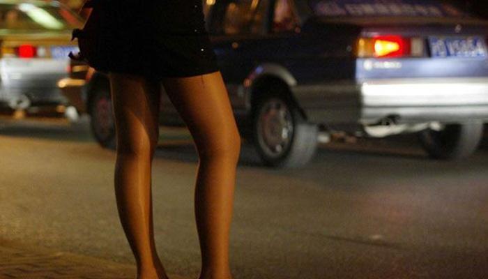 हैदराबादमध्ये सेक्स रॅकेट उद्ध्वस्त, २ अभिनेत्रींना अटक