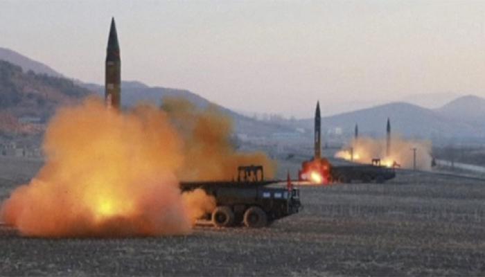 उत्तर कोरियाला प्रत्युत्तर म्हणून जपान उभी करणार क्षेपणास्त्र बचाव यंत्रणा