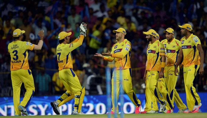 चेन्नई सुपरकिंग्जमध्ये ३ खेळाडूंचं आगमन, तर एक दिग्गज बाहेर