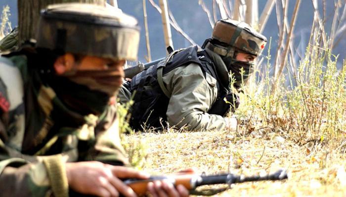 भारतीय सैन्याने २४ तासांतच घेतला बदला, पाकिस्तानच्या स्नायपरचा खात्मा
