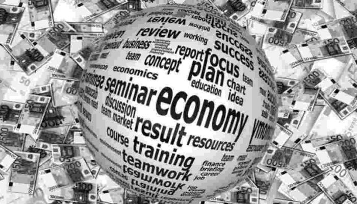 २०१८ मध्ये भारत होणार जगातली पाचवी सर्वात मोठी अर्थव्यवस्था - रिपोर्ट