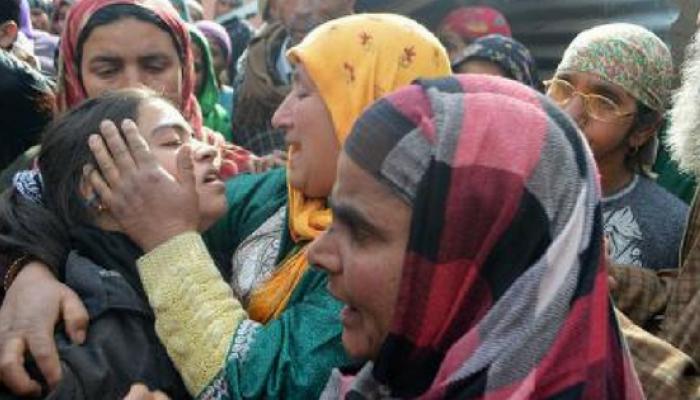 एका मुस्लिम गावानं स्विकारलं चार अनाथ हिंदू मुलांचं पालकत्व