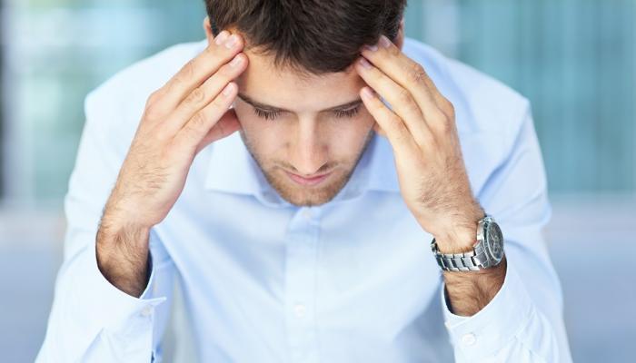ताणाचा आरोग्यावर होणारा परिणाम