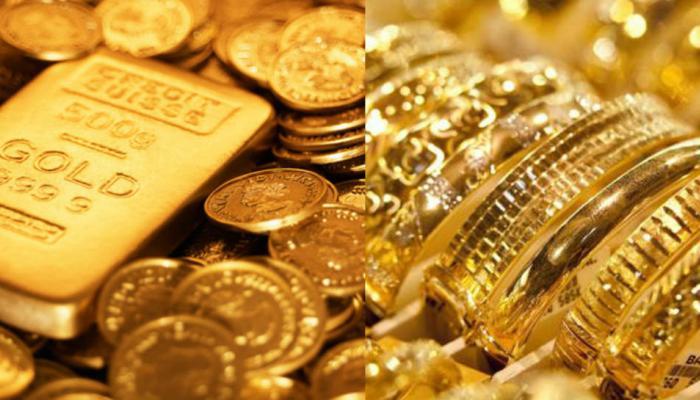 सोनं-चांदीच्या दरात वाढ, जाणून घ्या किती आहे प्रति तोळा दर