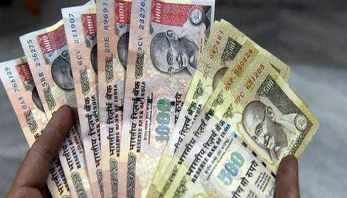 २५ कोटी रुपयांच्या जुन्या नोटा जप्त, चौघांना अटक