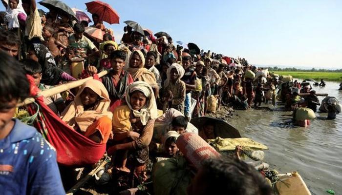 बेकायदेशीरपणे राहणाऱ्या बांग्लादेशींविरोधात कठोर पाऊल