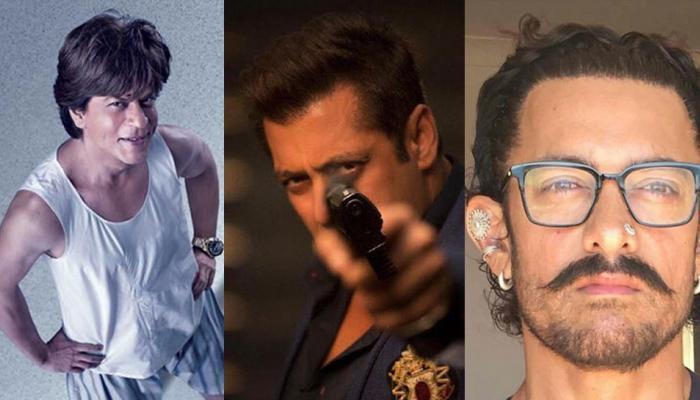 2018 मध्ये Box Office धमाका, ईद-दिवाळीवर 'खान' मंडळींचा कब्जा